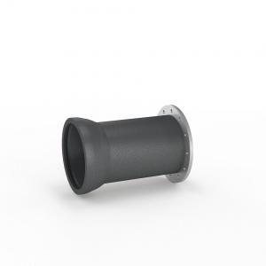Патрубок Фланец-Раструб (ПФР) 200
